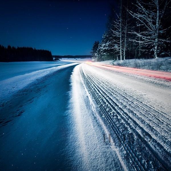 北方下雪是冷到了你还是美到了你 组图