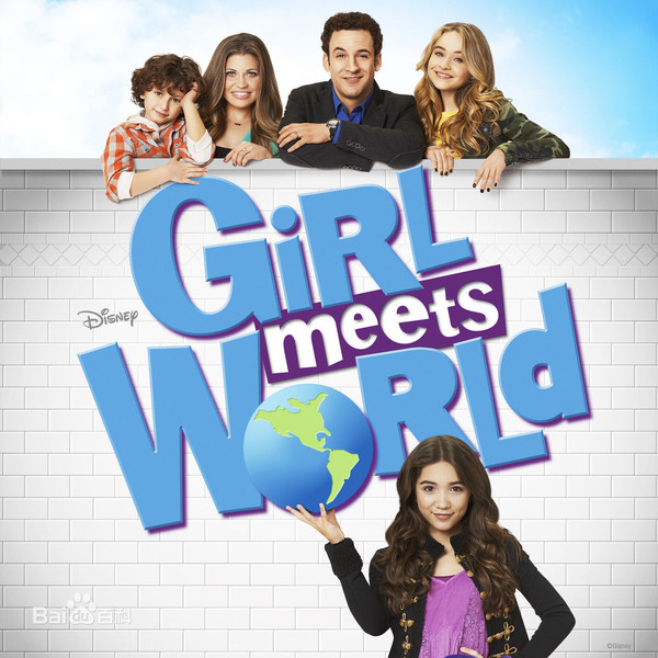 迪士尼频道续订《女孩成长记》第三季 搜狐