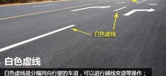 减速让行标线 三个先行原则你知道吗?转弯车辆未避让直行车,被判全责