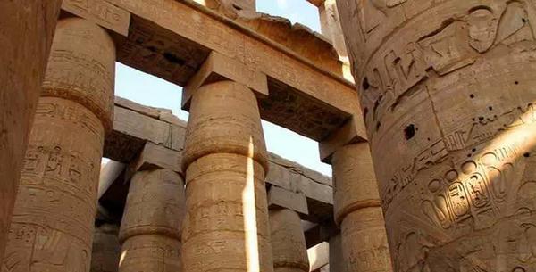 古埃及 第十八王朝(公元前1570—1304年)图片