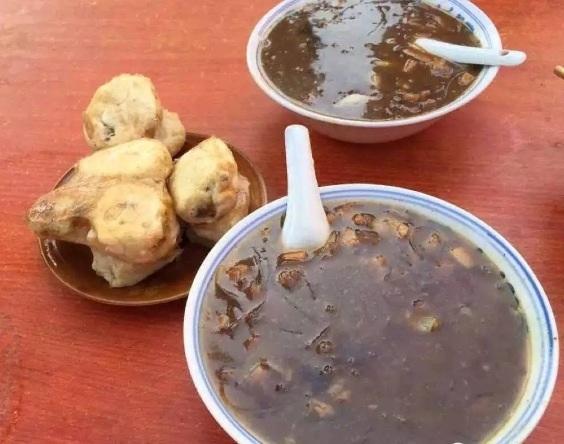 鄭州的胡辣湯啥時候變成胡辣羹的?