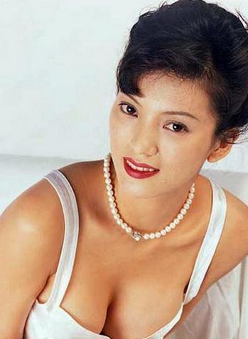 Diana Pang Nude Photos 91