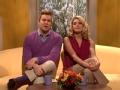 《周六夜现场第41季片花》第六期 丈夫穿女腰带塑身材 艾德希兰被屁熏晕