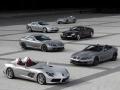 [海外新车]AMG预2018年推SLR继任车型
