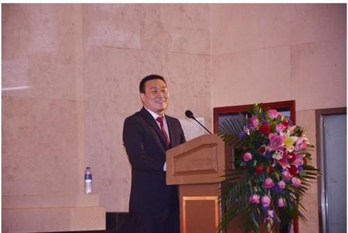 制造诚信 把握未来 2015首届招商会,品质中国