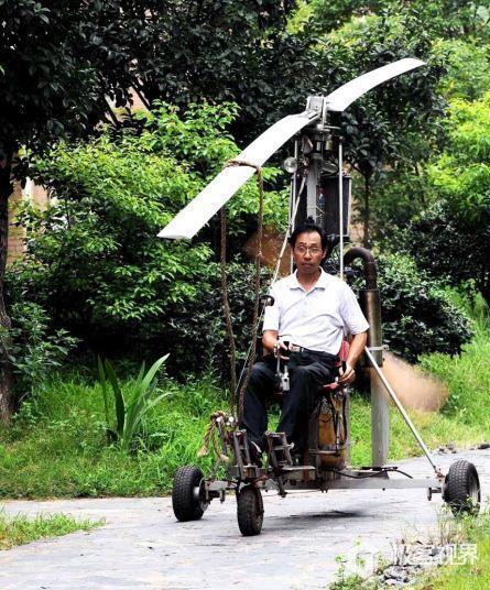 那些来自中国民间的发明,惊呆歪果仁!