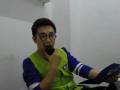 《浙江卫视挑战者联盟第一季片花》未播花絮 吴亦凡使美男计搭讪 大叔迷醉唱神曲