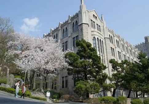 韩国大学怎么评定成绩