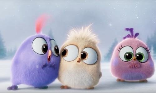 电影《愤怒的小鸟》 完整版