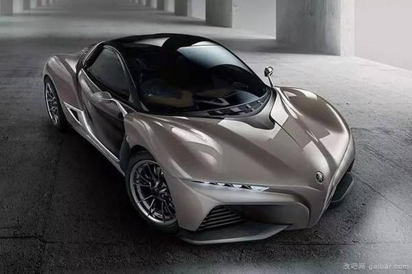 四轮摩托?雅马哈跑车将在2017年量产