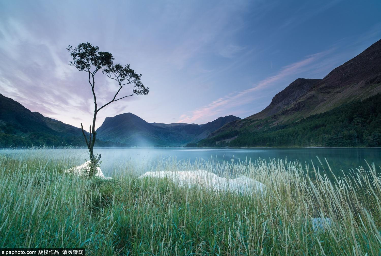英国湖区震撼美景 被誉为英格兰最美一角 组图