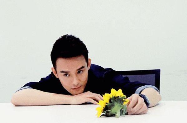 王凯写真照