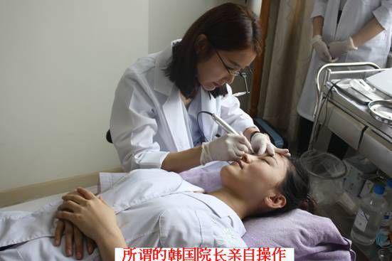 有多少中国人误读半永久纹绣是韩国人发明的