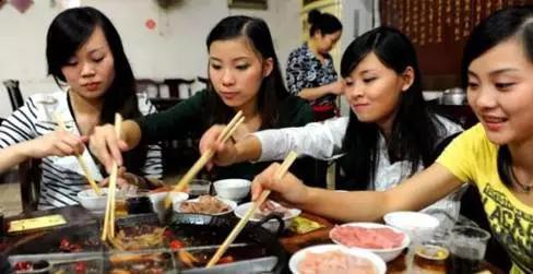 122年前古菜谱透露川菜秘密:荤素菜用不同油