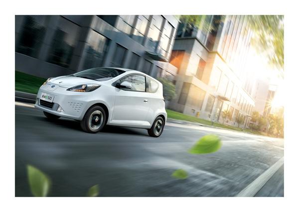 盘点上汽荣威新能源家族人气车型