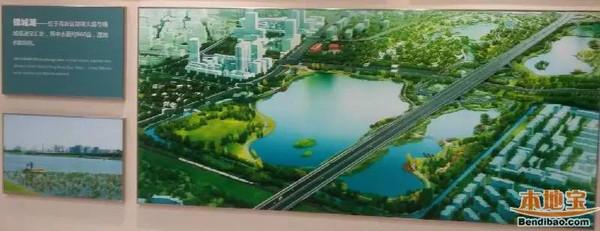 成都金沙湖公园_成都湿地公园有哪些 六湖八湿地地图神秘揭开