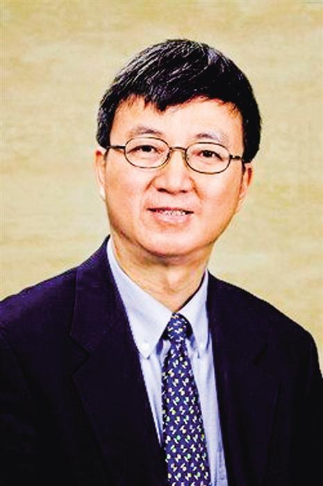 专访IMF副总裁朱民:
