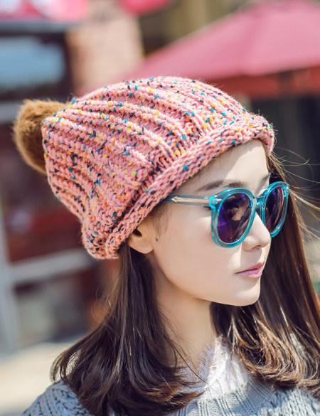 今年冬季最流行的帽子,女人戴了它还怕没人爱
