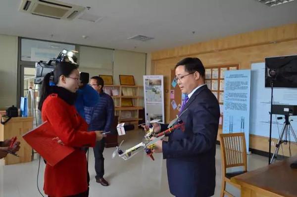青岛理工大学琴岛学院书记王菁华表示,琴岛学院一贯重视对学生创新