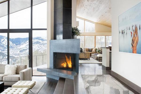 2016高清客厅 装修效果 图精选高清图片