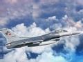 ������F-16 ��Լ�е�����