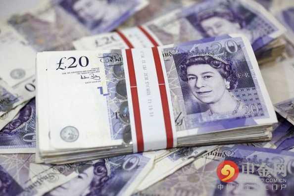 英镑兑欧元跌1.4% 因欧央行决定令市场失望