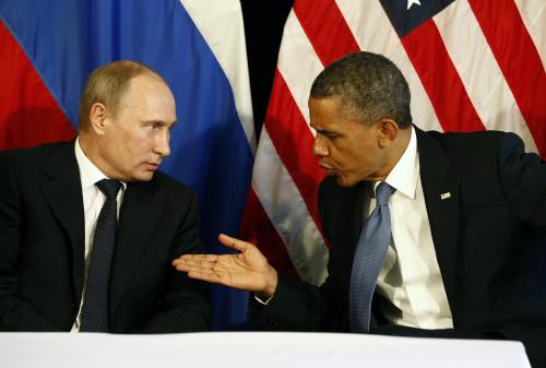 民调:75%俄罗斯人认为应调整俄与西方关系(图)