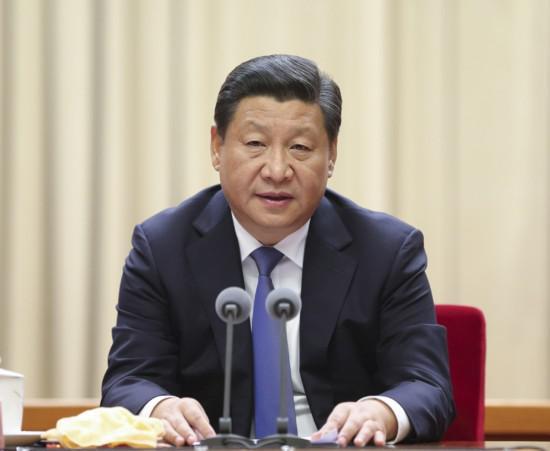 习近平在中央民族工作会上讲话 来源:中国共产党新闻网