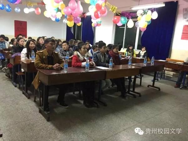 文渊文学社换届大会暨成立一周年庆典活动简讯图片