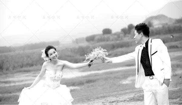 北京婚纱摄影;拍摄旅行婚纱照的注意事项