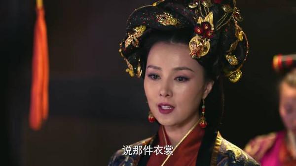而且伴随着她从楚国到秦国再到燕 服饰特点跨度非常大.这其中的讲图片