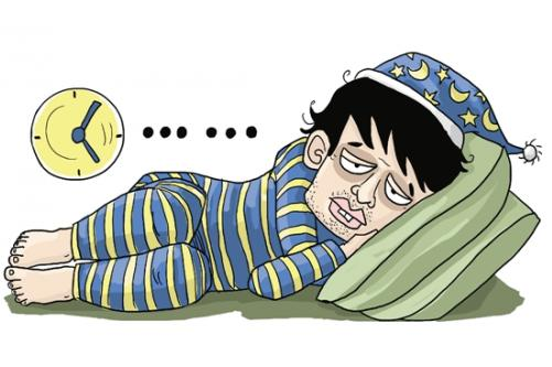 晚上经常失眠是怎么回事 失眠究竟该怎么办
