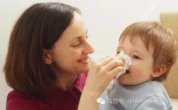 宝宝总是流鼻涕,但不发烧不咳嗽该奈何护理?