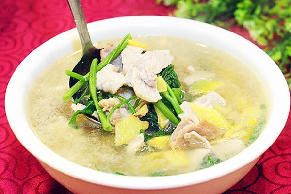 平菇汤的大全做法】时间汤的肉片家常,牛蛙肉片汤,做法肉片汤,连丝瓜怀孕肉片图片