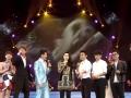 《浙江卫视挑战者联盟第一季片花》第十三期 挑盟家族含泪告别观众 不会离开会一直在一起