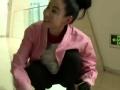 《浙江卫视挑战者联盟第一季片花》第十三期 众人寻卡笑料百出 张柏芝呆萌撞摄像机