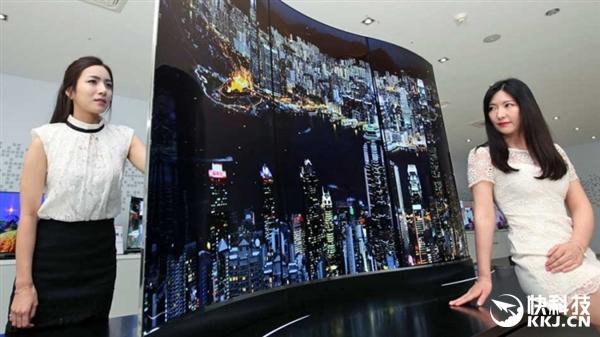 3D/4K/曲面屏 你买电视真的需要这些技术?