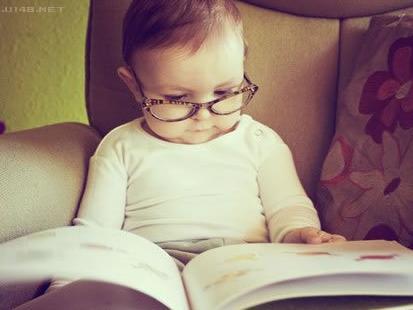 【专家】孩子到底该看什么书?