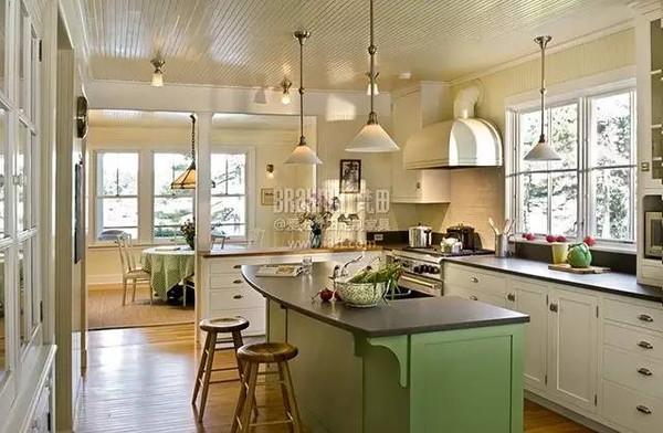 橱柜 厨房 家居 设计 装修 600_392