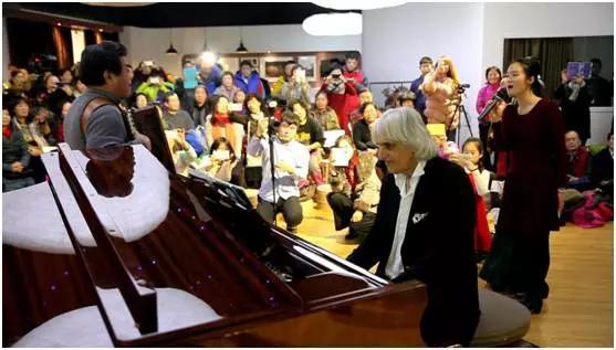 钢琴考级 茉莉花曲谱