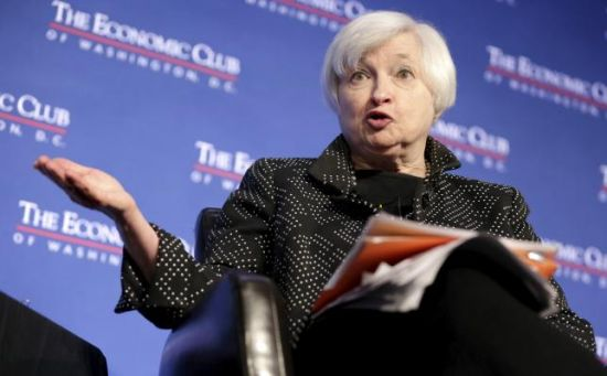 通胀和就业是加息的两大参照指标。