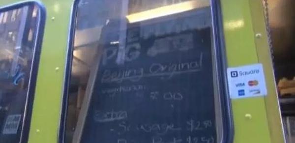 中国女留学生纽约创业掀煎饼热 煎饼风靡美国-搜狐教育