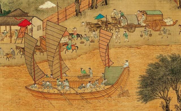 夜勤舶无码全集下载_历史 正文  香药在宋代应用很广,随着市舶司的设立及各国贡使进京,使