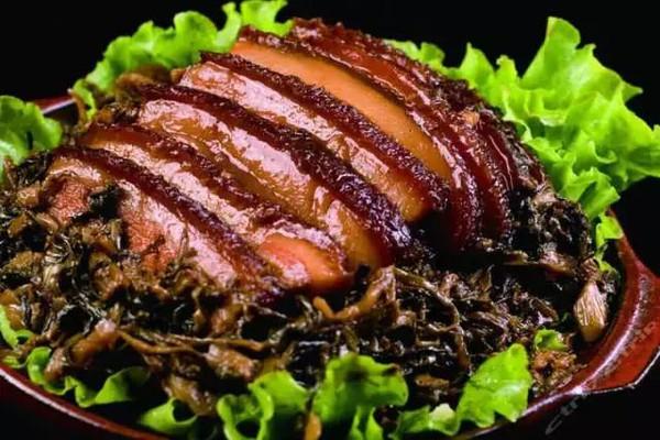家里宴客吃饭必备的50道菜谱:撑得了美观镇得住吃货!