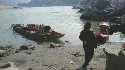 捞尸收费引争议 渔民:很辛苦 收5400元很合理