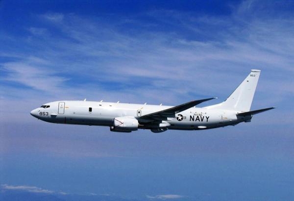美军机再入南海侦察挑衅中方已向美方提出严正交涉