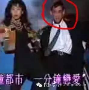 陈小春在《古惑仔》里多少是本色出演图片