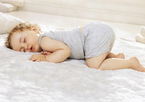几岁和孩子分床睡最好