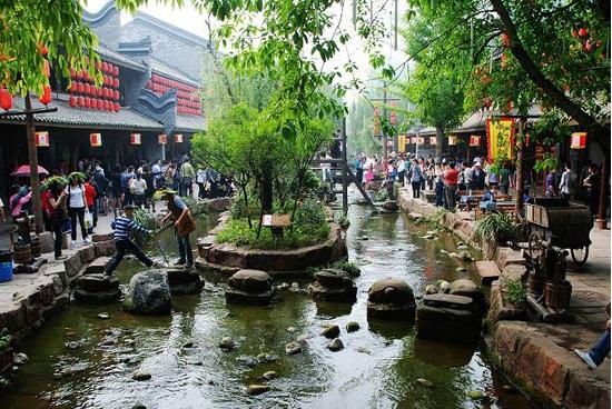 2016漳州春节租车自驾旅游攻略2017成都五一穷游攻略图片