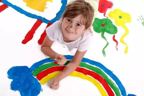 孩子学画画的真正作用 听听美术教授们都怎么说的
